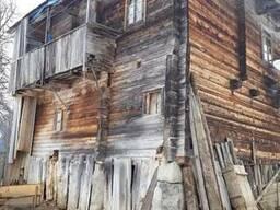Амбарной древесины старого дерева сосна - photo 8
