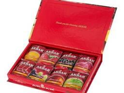 Чай, напитки Акбар - фото 3