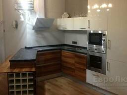 Kitchens and cabinets, custom-made furniture