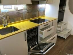 Кухонный гарнитур на заказ Бенидорм, Аликанте. Кальпе. Альтея - фото 5