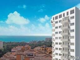 Недвижимость в Испании,Квартиры с видами на море в Кампоамор