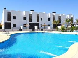 Недвижимость в Испании, Новые бунгало в Миль Пальмерас