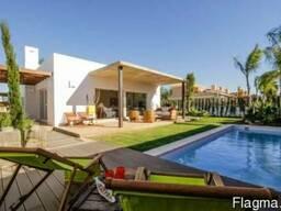 Недвижимость в Испании, Новые виллы в Ла Манга