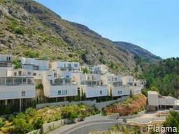 Недвижимость в Испании, Вилла с видами на море в Альтеа - фото 3