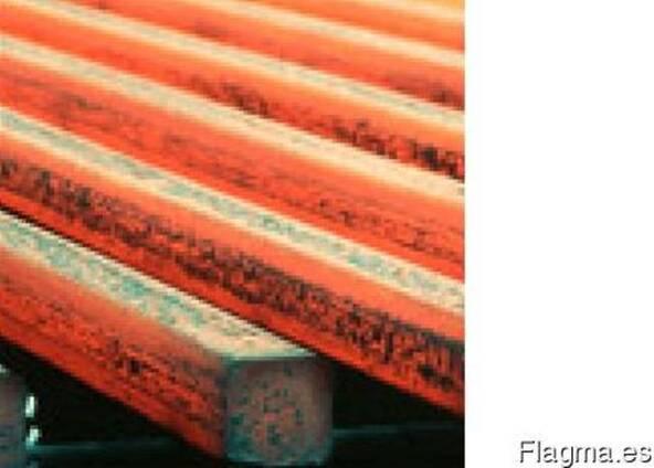 Steel Billets Ukraine Origin
