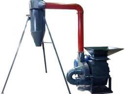 Trituradoras de martillo МD-30/500 (500-900 kg/hora)