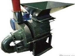 Trituradoras de martillo МD-30/500 (500-900 kg/hora) - photo 2