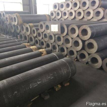 UHP HP RP Graphite Electrodes Factory Price for Arc Furnace