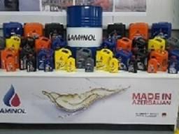 Aminol lubricating OILS - фото 3