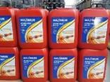 Aminol lubricating OILS - фото 4