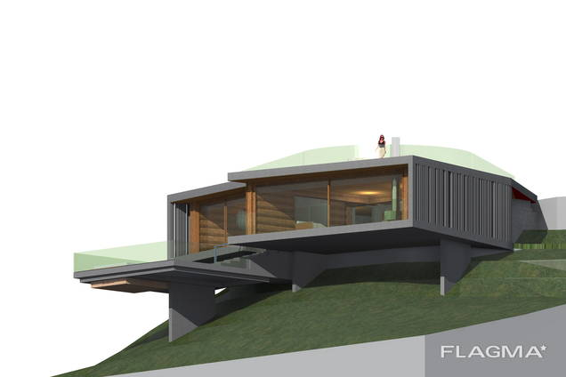 Архитектор в Испании
