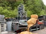 Б/У дробильная установка для песка SANDVIK CH 540 CH 550, VSI CV217 (2018 г. , новая) - photo 1