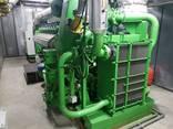 Б/У газовый двигатель Jenbacher JGS 420, 1412 Квт, 2005 г. - photo 3