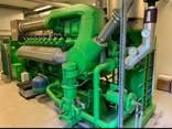 Б/У газовый двигатель Jenbacher JGS 420, 1412 Квт, 2005 г. - photo 5