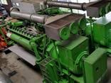 Б/У газовый двигатель Jenbacher JGS 420, 1412 Квт, 2005 г. - photo 8