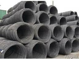 Carbon Steel Wire Rod DD  mm