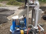 Centrifugal Concentrator with floating Bed CCFB 300 - photo 3