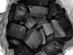 Charcoal (mixed/soft/hardwood)