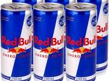 Coca cola, redbull and other energy drinks - фото 1