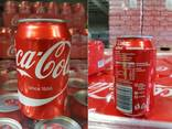Coca cola, redbull and other energy drinks - фото 2