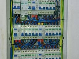 Электрик в Марбелья, Михас-Коста, Фуенхирола, Бенальмадена, Малага