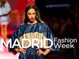 Fashion tour-в рамках Недели моды в Мадриде