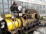 Genset SKL 8VD 26/20 AL-2 Complete Engine - photo 2