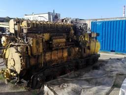 Genset SKL 8VD 26/20 AL-2 Complete Engine - photo 5