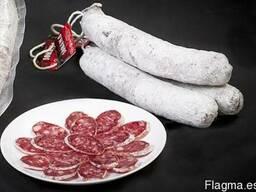 Колбасы - фото 5