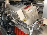Коммерческое предложение на б/у Контейнерный дизельгенератор Cummins KTA 50 G3, 1 Мвт - фото 14
