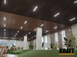 Lighting system for Kraft Led suspended ceilings from the ma - photo 6