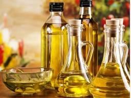 Масло оливковое Испания Extra Virgin экологическое