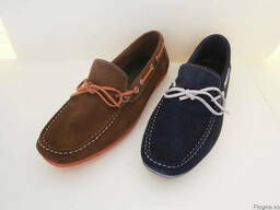 Мужская обувь - фото 1