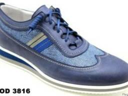 Мужская обувь - фото 2