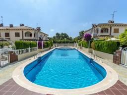 Недвижимость в Испании, Бунгало в Торревьеха, Коста Бланка, Испания