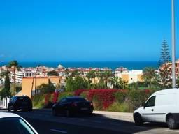 Недвижимость в Испании, Квартира в Торревьехе