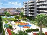 Недвижимость в Испании, Квартиры в Лос Ареналес дель Соль - фото 3