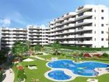 Недвижимость в Испании, Квартиры в Лос Ареналес дель Соль - фото 7