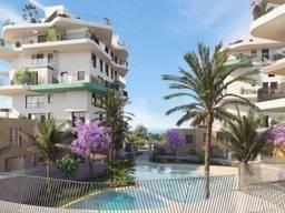 Недвижимость в Испании, Новая квартира в Вильяхойоса