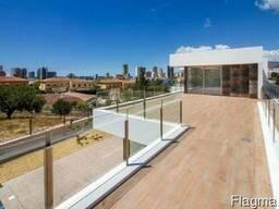 Недвижимость в Испании, Новая вилла в Кальпе - фото 3