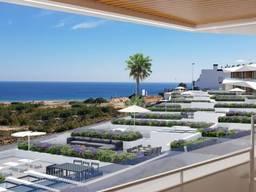 Недвижимость в Испании, Новые бунгало в Гран Алакант
