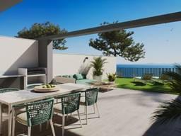 Недвижимость в Испании, Новые бунгало в Сан-Хавьер