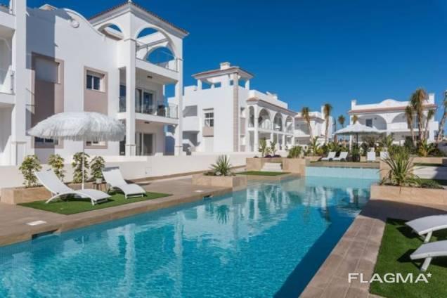 Недвижимость в Испании, Новые бунгало в Сьюдад Кесада