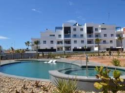Недвижимость в Испании, Новые квартиры рядом с морем от застройщика в Пунта Прима
