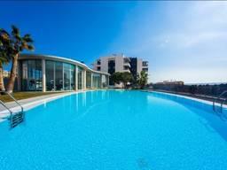 Недвижимость в Испании, Новые квартиры в Вильямартин