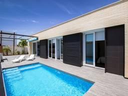 Недвижимость в Испании, Новые виллы в Сьюдад Кесада