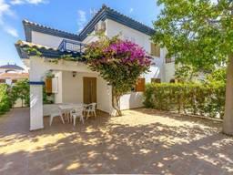 Недвижимость в Испании, Таунхаус в Миль Пальмерас