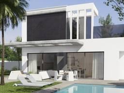 Недвижимость в Испании, Вилла рядом с морем в Кампельо
