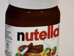 Nutella Chocolate 450 gram
