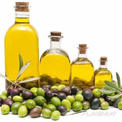 Оливковое Масло Virgen Extra